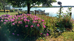 Furnished, Lakefront House Available September 1