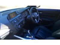2014 BMW 1 Series 116i M Sport Step Automatic Petrol Hatchback