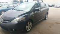 Mazda 5 GT manaul! For cheap!!!