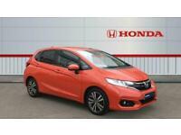 2019 Honda Jazz 1.3 i-VTEC S 5dr Petrol Hatchback Hatchback Petrol Manual