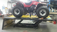 Does your ATV need some TLC ??
