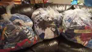 Lot of 0 to 12 months boys clothes