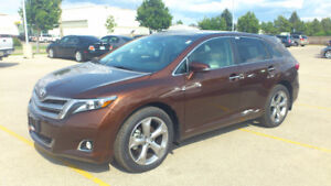 Looking for Toyota Venza