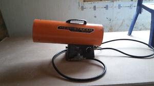 Propane Heater 150000 BTU