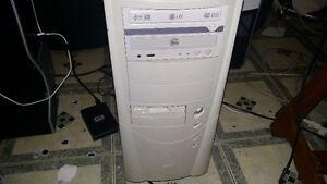 5 p4 complet sauf un manque disk dur fonctionel besoin windows