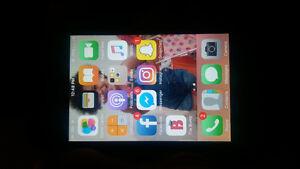 Unlocked IPhone 4 $50