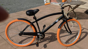 Ne Fanta Bicycle right out of the of the box never used.