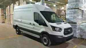 2015 Ford TRANSIT T250 LE MOIN CHER !