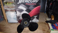 New Mercury Outboard Propeller (in box)
