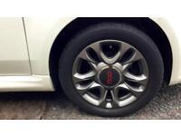 2013 Fiat 500 1.2 S 3dr Manual Petrol Hatchback