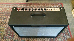 FENDER Hot Rod Deluxe 40w all tube combo guitar amp