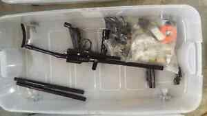 Paintball markers and equipment lot Cambridge Kitchener Area image 3