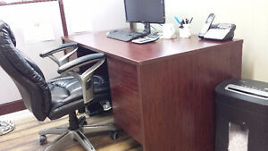 Office Desk Kitchener / Waterloo Kitchener Area image 2