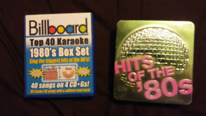 For karaoke all in good condition