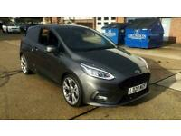 2020 Ford Fiesta Sport 1.5 TDCi 85ps, LED PROJECTOR HEADLIGHTS WITH DAYTIME RUNN
