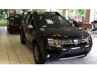 2017 Dacia Duster 1.5 dCi 110 Laureate 5dr Manual Diesel Estate