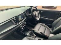 2017 Kia Rio 1.4 CRDi 3 (s/s) 5dr Hatchback Diesel Manual