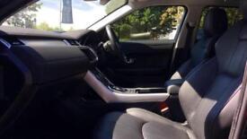 2017 Land Rover Range Rover Evoque 2.0 TD4 180 SE Tech 5dr Automatic Diesel Esta