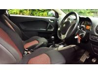 2013 Alfa Romeo MiTo 1.3 JTDM-2 85 Distinctive 3dr Manual Diesel Hatchback