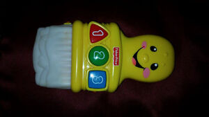 Baby Toys Flashes ANimated