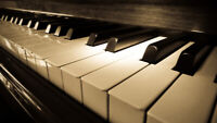 Private Piano Lessons in St. John's