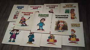 11 livres un bon exemple de.... West Island Greater Montréal image 1