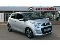 2019 Citroen C1 1.0 VTi 72 Flair 5dr Petrol Hatchback Hatchback Petrol Manual
