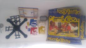 Plumb Crazy Game Very Rare 1970's