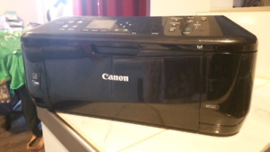 Canon MX522 Printer/Scanner