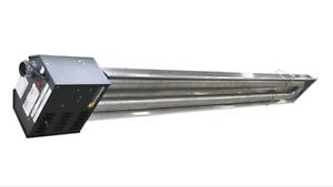 Brand new 45,000 BTU Radiant Heater for garage
