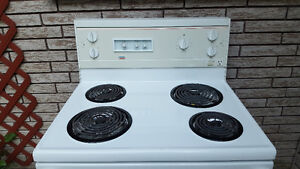 Stove - clean, good working condition Kawartha Lakes Peterborough Area image 5