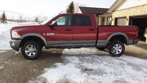 2013 Ram 2500 OUTDOORSMAN Pickup Truck