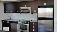 Fully Furnished 2 bedroom unit in luxury building!  Yonge/Bloor