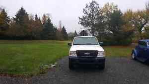 Selling 2007 Ford Ranger