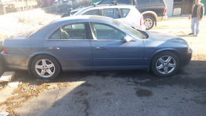 2000 Lincoln ls $3500