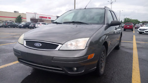 Ford Focus 2006 Wagon