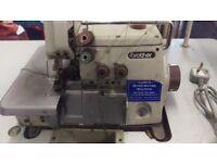 Overlocker/sewing machine..........East Devon.....
