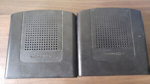 Used Thomson Technicolor DCM476 Cable Modem