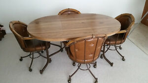 Super Deal !!   Retro style table for Sale