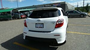2010 Toyota Matrix xrs sports Hatchback Prince George British Columbia image 3