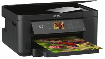Epson Expression Home XP-5100 3 in 1 Multifunktionsgerät WLAN Airprint NEU OVP