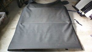 soft top for jeep wrangler jk unlimited complete with all parts Stratford Kitchener Area image 4