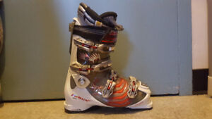 Atomic Hawx 110 Race Ski boots Size 26 26.5 Size 8-9 Men