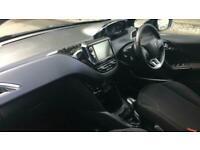 2019 Peugeot 208 1.2 PureTech Tech Edition (s/s) 5dr Hatchback Petrol Manual