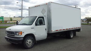 2002 Ford F-450 Autre
