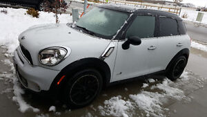 2011 MINI Cooper S Countryman SUV, Crossover