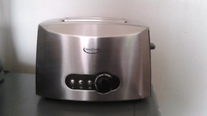 Toaster perfect condition