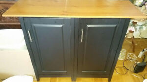 Great Solid Cabinet