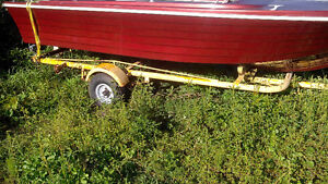 boat and trailer London Ontario image 3