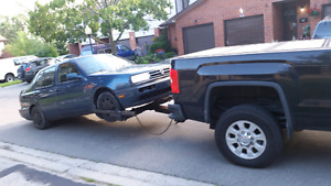 TOP DOLLAR FOR YOUR SCRAP CARS OR USED CARS 4166889875